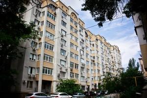 Комплекс из четырх 10-этажных жилых домов по ул.3-ялиния 3-5-7-12