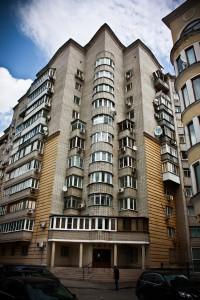 69-квартирный жилой дом по ул.Пушкинская Соборный 34