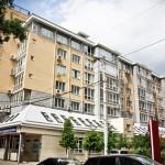 7-этажный жилой дом на ул.Суворова