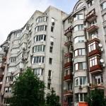 9-этажный 32-квартирный жилой дом на ул.Семашко 46